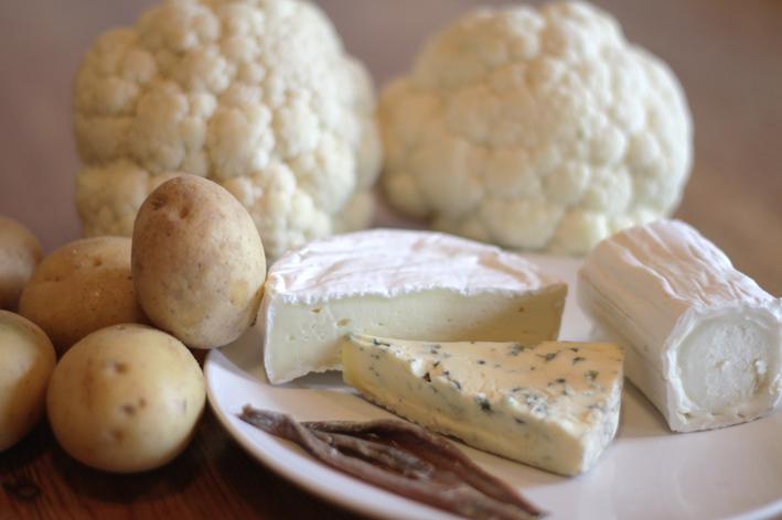 cauliflower-soup-ingresients