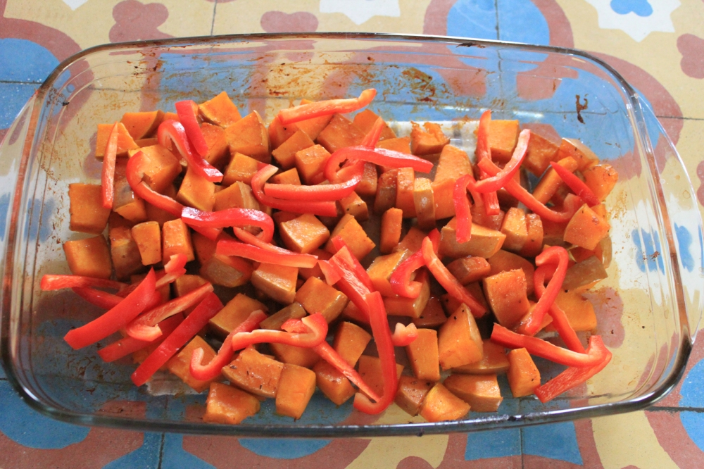 pumpkin-peppers