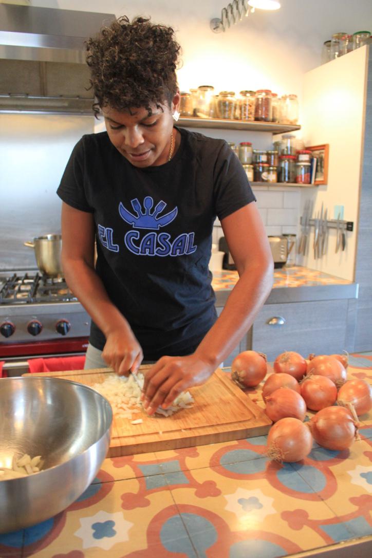 chop-onions