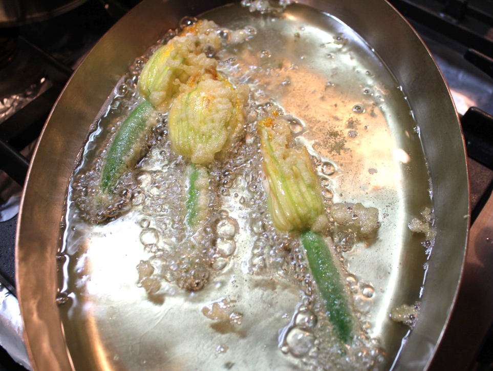 flowers-frying