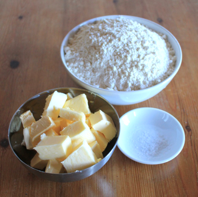 short-crust-pastry-recipe